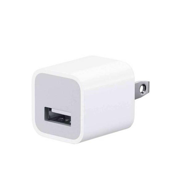 شارژر دیواری مناسب برای آیفون و محصولات اپل مدل MD 812D