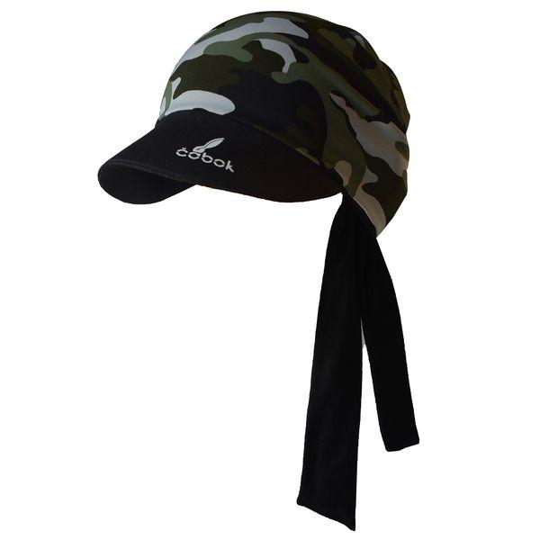 کلاه ورزشی چابوک مدل Off Sweating p2018 کد 8840 سایز فری سایز