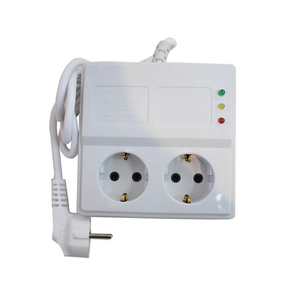 محافظ ولتاژ پارت الکتریک مدل 004