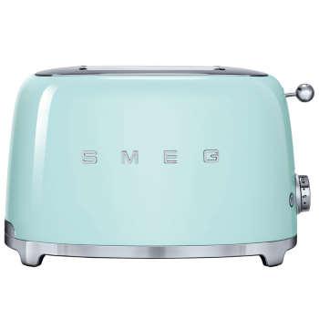 تصویر توستر اسمگ مدل TSF02 Smeg TSF02 Toaster