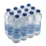 آب معدنی واتا حجم 500 میلی لیتر بسته 12 عددی thumb