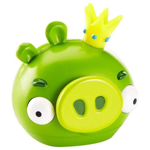 عروسک مجیک انگری بردز مدل King Pig