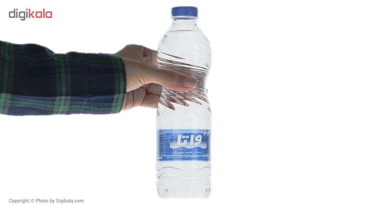 آب معدنی واتا حجم 500 میلی لیتر بسته 12 عددی main 1 4
