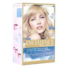 کیت رنگ مو لورآل سری Excellence شماره 03