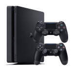 کنسول بازی سونی مدل Playstation 4 Slim کد Region 2 CUH-2216A - ظرفیت 500 گیگابایت thumb
