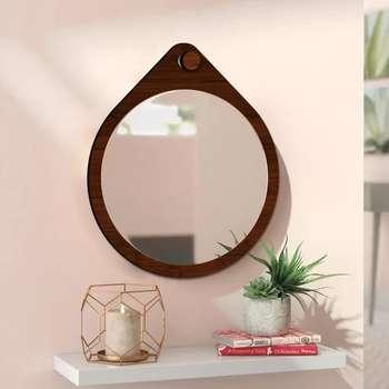 آینه تاقوک مدل TG01