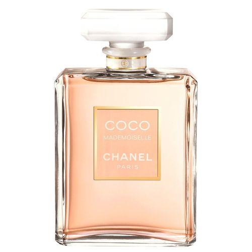 تستر ادو پرفیوم زنانه شانل مدل Coco mademoiselle  حجم 100 میلی لیتر (دارای جعبه سفید تستر)