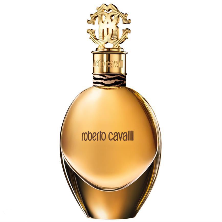 تستر  ادو پرفیوم روبرتو کاوالی مدل Eau de Parfum حجم 75 میلی لیتر (دارای جعبه سفید تستر وبدون درب اصلی)