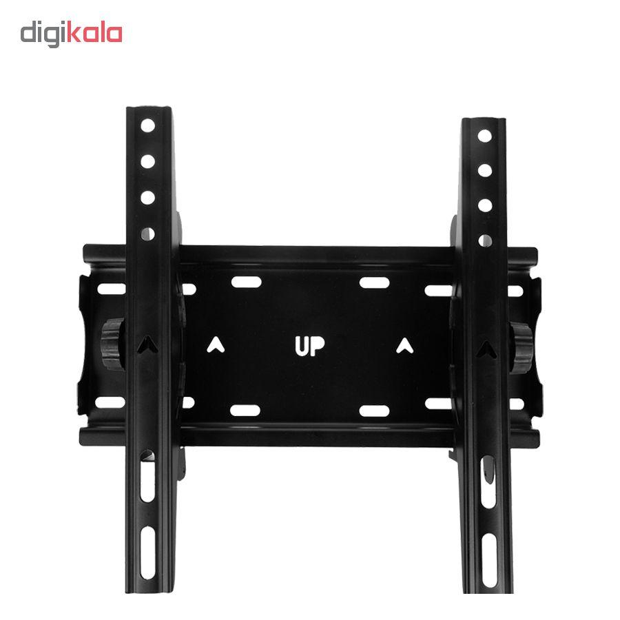 پایه دیواری ال سی دی ارم  مدل 305 مناسب برای تلویزیون 17 تا 40 اینچ