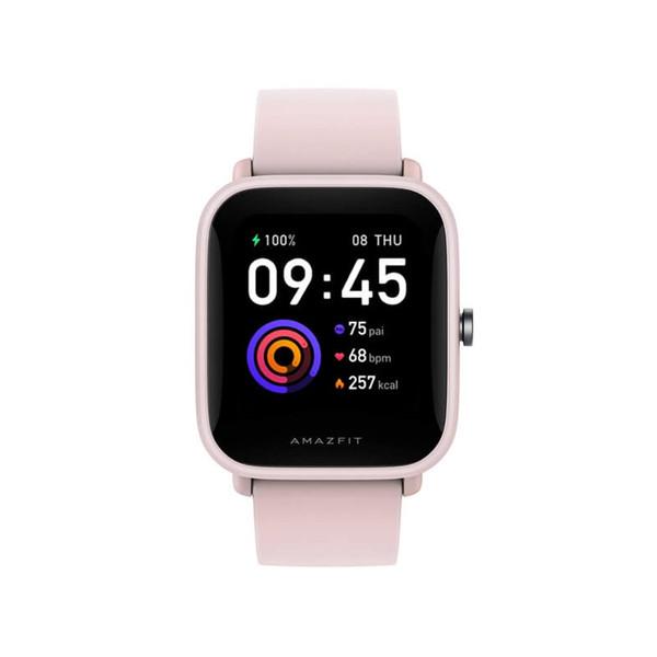 ساعت هوشمند امیزفیت مدل  Bip U Pro Global