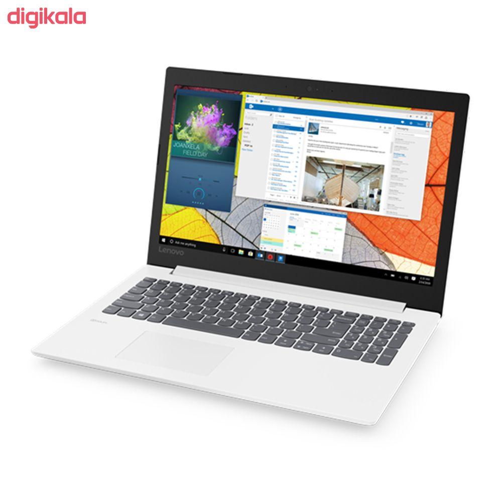 لپ تاپ 15 اینچی لنوو مدل Ideapad 330 - FD