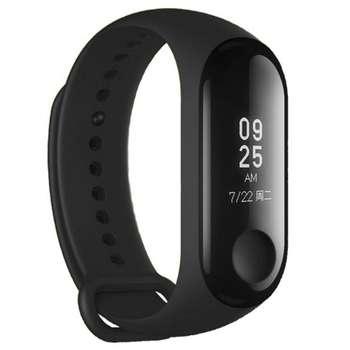 دستبند سلامتی شیائومی مدل Mi Band۳   Xiaomi Mi Band 3 Smart Wristband Bracelet