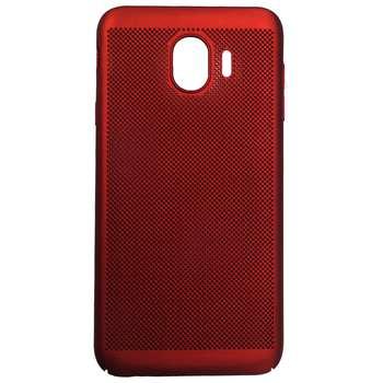 کاور کوکوک مدل Hard Mesh مناسب برای گوشی موبایل سامسونگ گلکسی J4