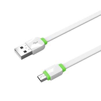 کابل تبدیل USB به microUSB ای ام وای مدل MY-450 طول 2 متر