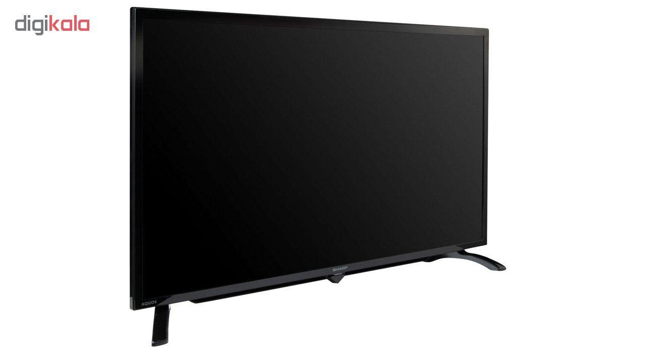 تلویزیون ال ای دی شارپ مدل LC-32LE280X سایز 32 اینچ