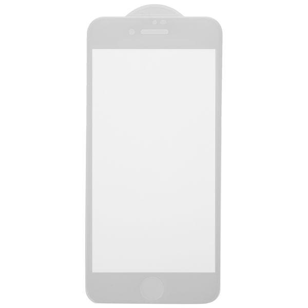 محافظ صفحه نمایش شیشه ای جی سی کام مدل 5d مناسب برای گوشی موبایل اپل iPhone 7/8