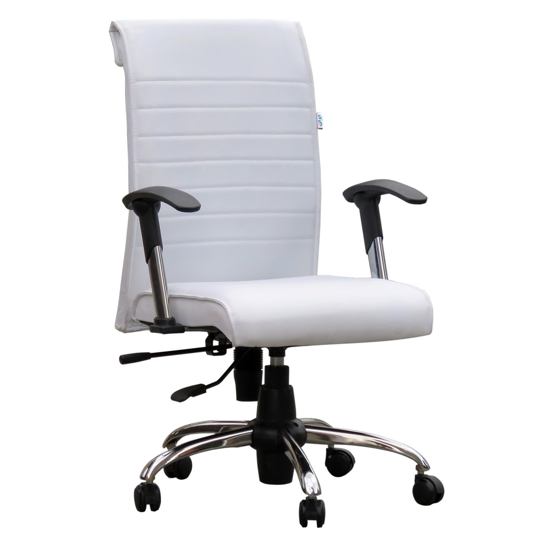 صندلی اداری اوان کد K320L چرمی