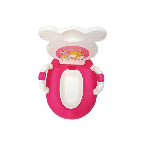 توالت فرنگی کودک طرح حیوانات کد 4266