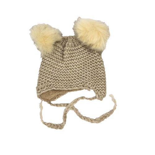 کلاه زمستانی بچگانه مدل dE4