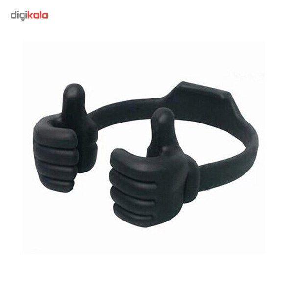 پایه نگهدارنده گوشی و تبلت مدل OK Stand thumb 2 5