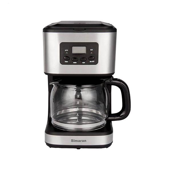قهوه ساز  سیماران مدل SCM -4329A