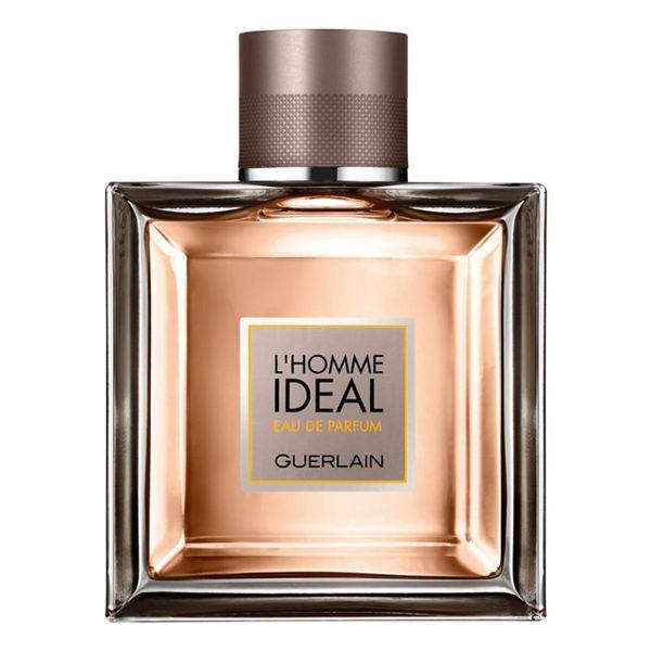 تستر ادو پرفیوم مردانه گرلن مدل L Homme Ideal Eau de parfum حجم 100 میلی لیتر