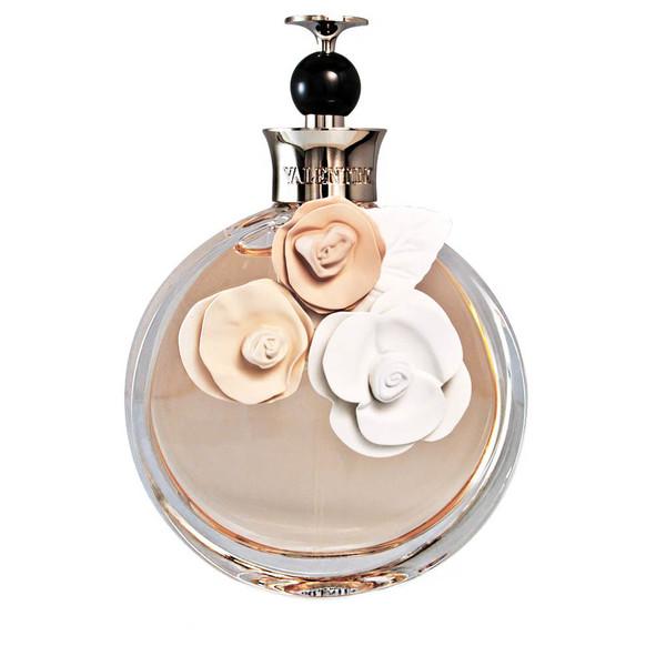 تستر ادو پرفیوم زنانه ولنتینو مدل Valentina حجم 80 میلی لیتر (دارای جعبه سفید تستر)