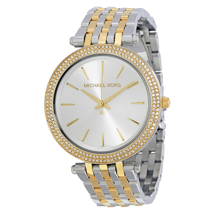 ساعت مچی عقربه ای زنانه مایکل کورس مدل MK3215 33