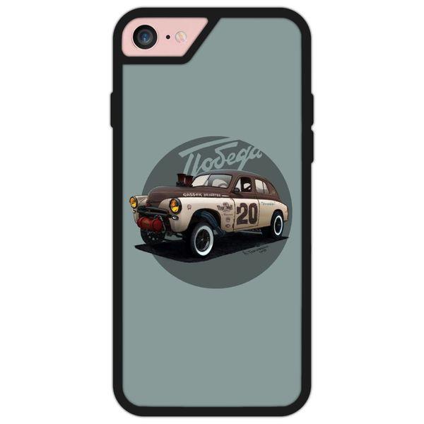 کاور مدل A70368 مناسب برای گوشی موبایل اپل iPhone 7/8