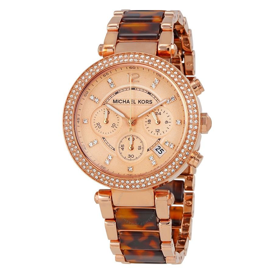 ساعت مچی عقربه ای زنانه مایکل کورس مدل MK5538