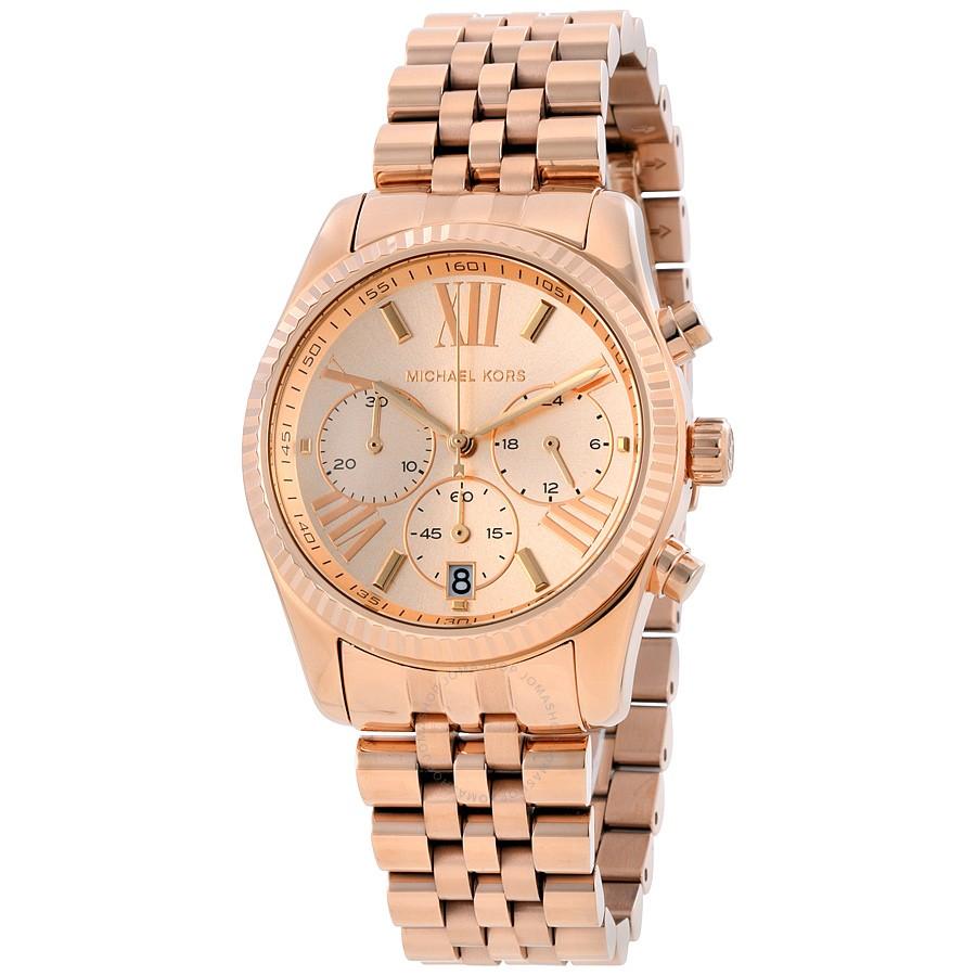ساعت مچی عقربه ای زنانه مایکل کورس مدل MK5569