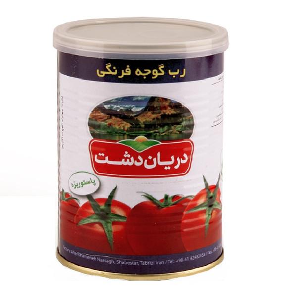 رب گوجه فرنگی دریان دشت - 400 گرم