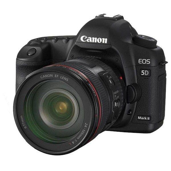 دوربین دیجیتال کانن مدل EOS 5D Mark II