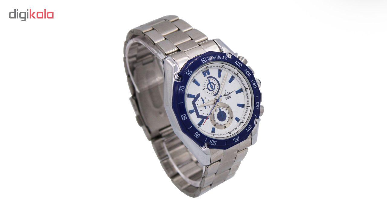 خرید ساعت مچی عقربه ای مردانه سیلو مدل MWMU-0170