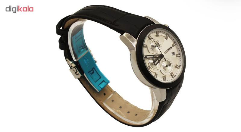 ساعت مچی عقربه ای زنانه لدفورت مدل کد ZK-0020