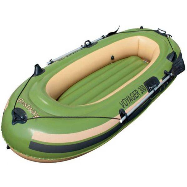 قایق بادی بست وی مدل 65051