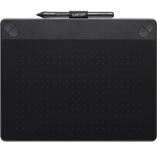 تبلت گرافیکی و قلم وکام مدل Intuos Art CTH-690A