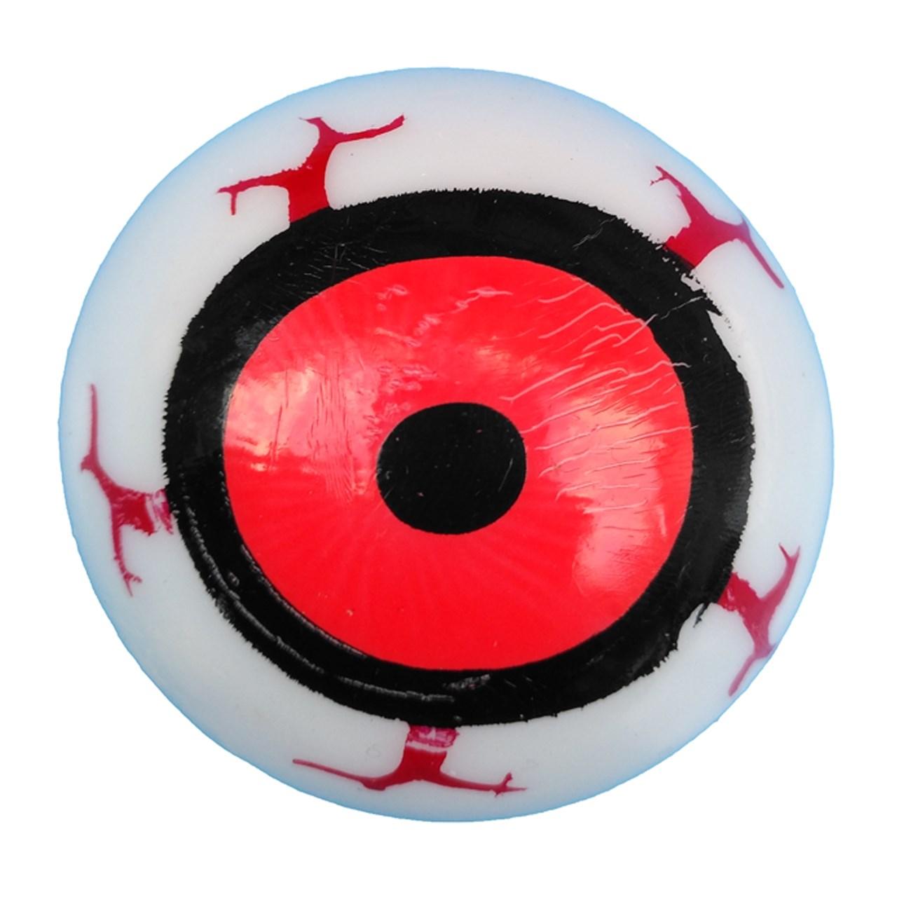 توپ بازی ضد استرس مدل چشم