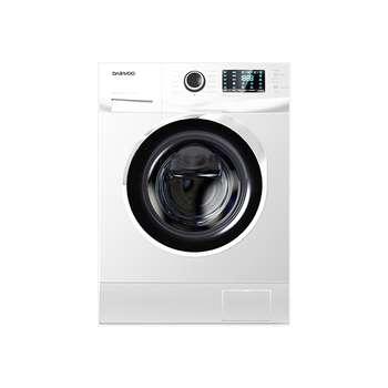 دوو لباسشویی دوو سری ویوا مدل DWK-VIVA80 | Daewoo Washing Machine VIVA Model DWK-VIVA۸۰
