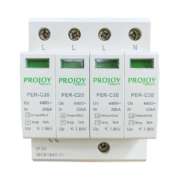 سرج ارستر پروجوی الکتریک مدل PER C20