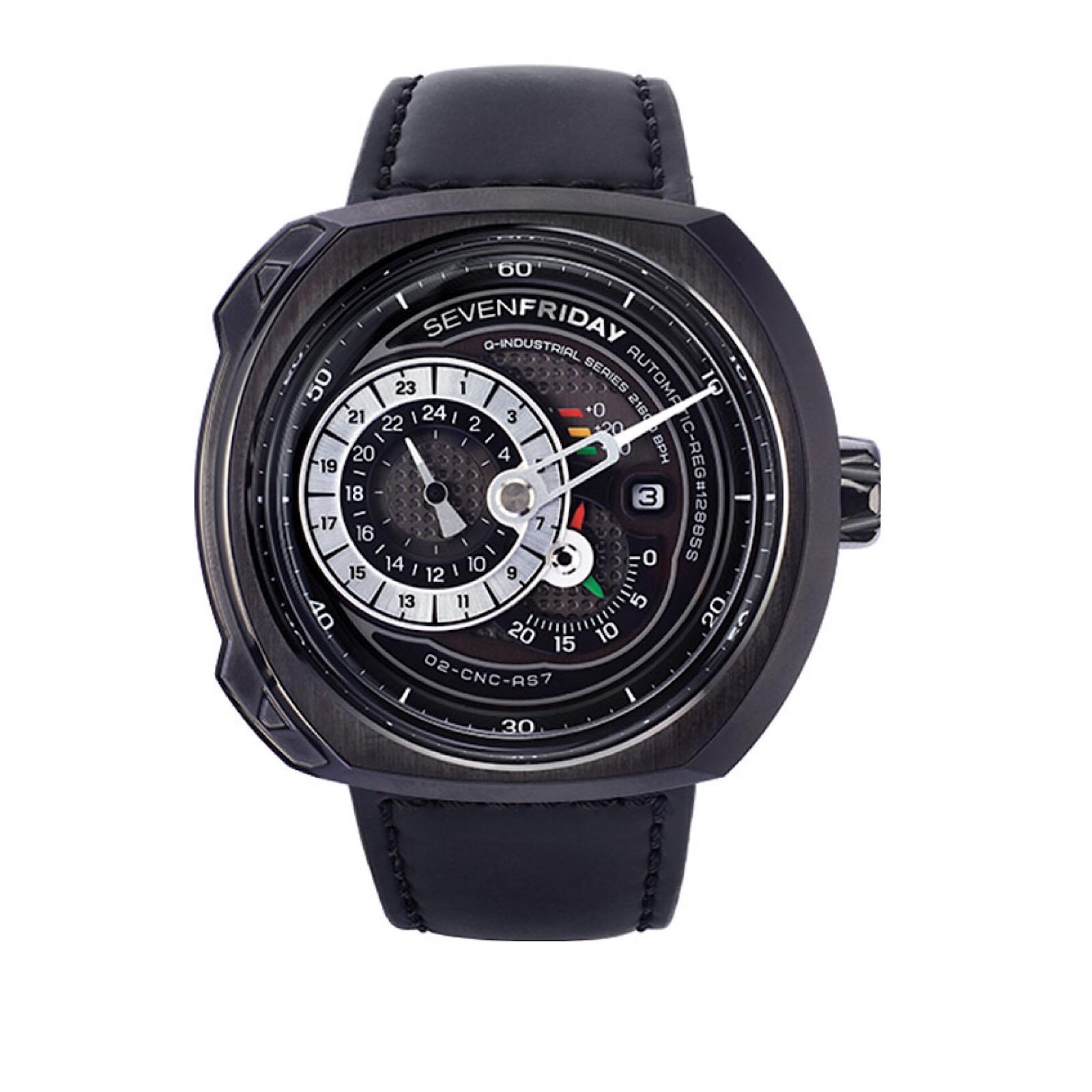 ساعت مچی عقربه ای سون فرایدی مدل SF-Q3/01 20