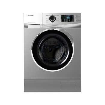 دوو لباسشویی دوو سری ویوا مدل DWK-VIVA81 | Daewoo Washing Machine VIVA Model DWK-VIVA۸۱