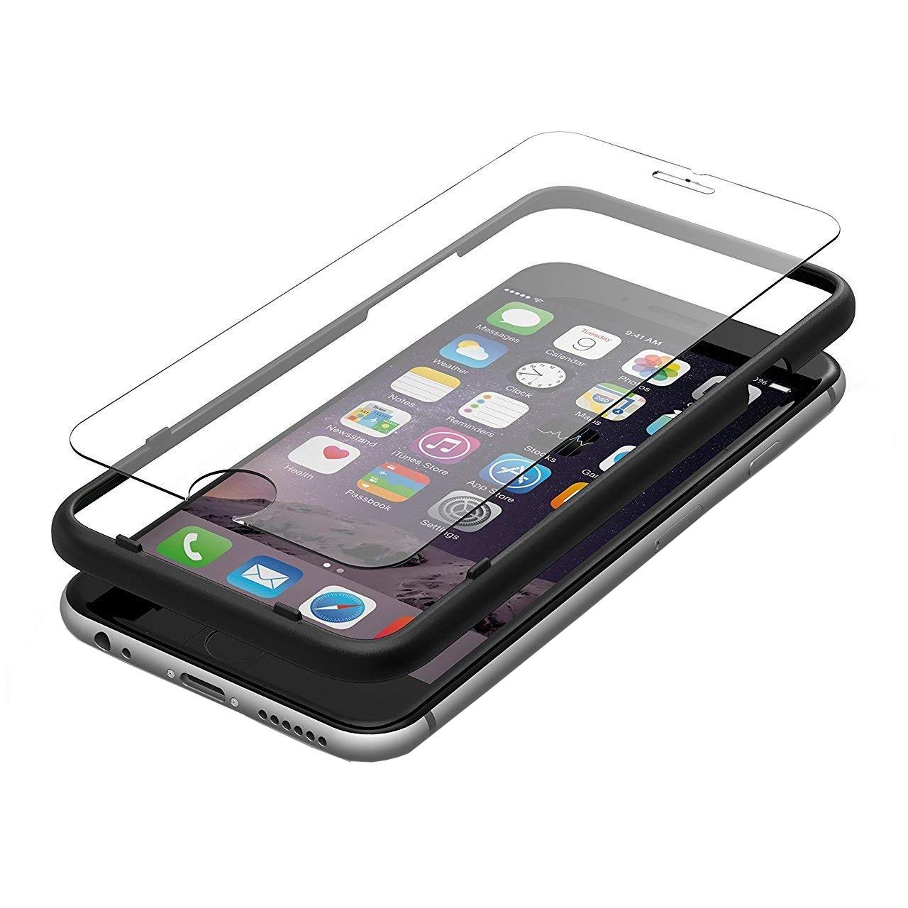محافظ صفحه نمایش مدل 02C-302 مناسب برای گوشی موبایل اپل iPhone 6/6S/7/8
