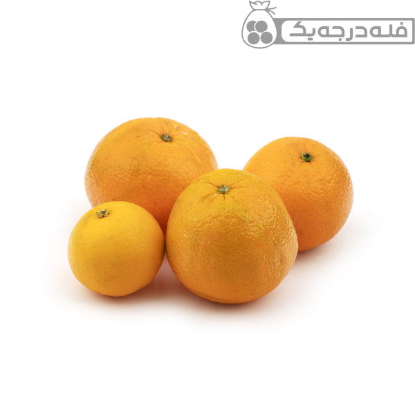 پرتقال تامسون شمال فله - 1 کیلوگرم