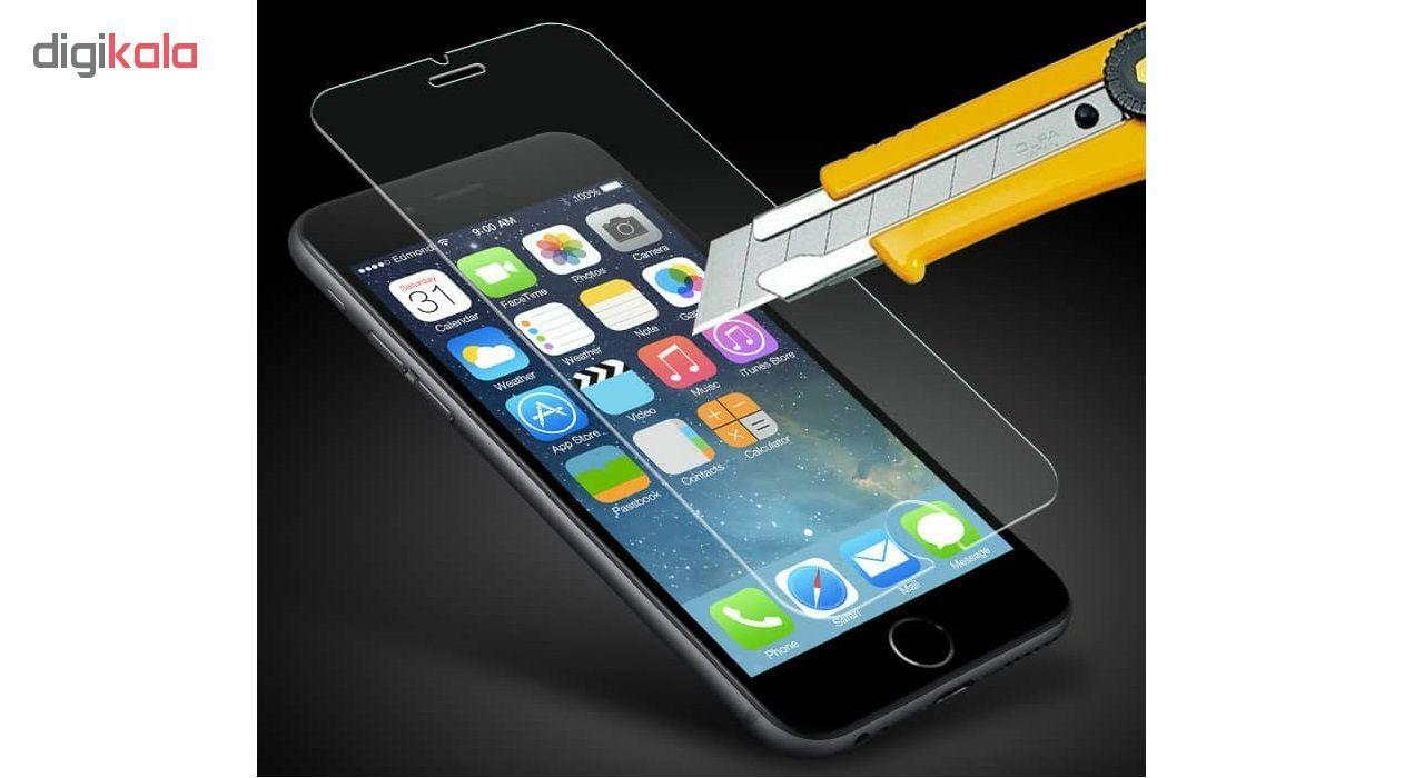محافظ صفحه نمایش مدل 02C-302 مناسب برای گوشی موبایل اپل iPhone 6/6S/7/8 main 1 3