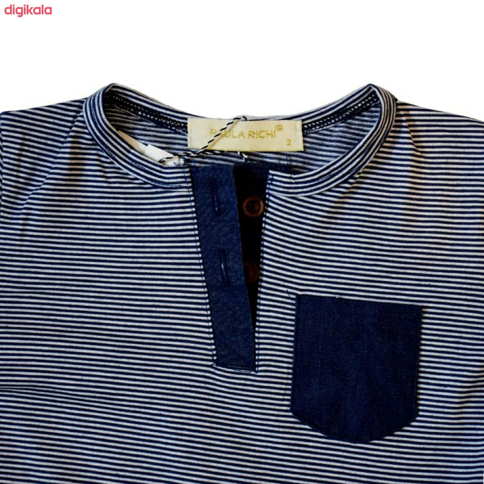 پیراهن دخترانه مدل 021 main 1 4