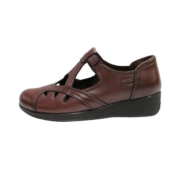 کفش زنانه روشن مدل 99101
