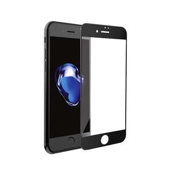 محافظ صفحه نمایش مدل 03A-105 مناسب برای گوشی موبایل اپل iPhone 8/7 3D
