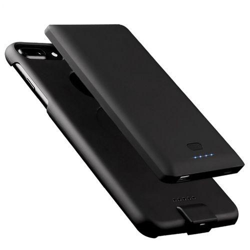 کاور شارژ مدل Removable Power Station ظرفیت 6000 میلی آمپر ساعت مناسب برای گوشی موبایل اپل iPhone 6/6s/7/8