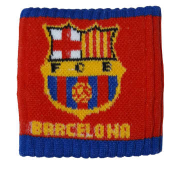 مچ بند ورزشی طرح باشگاه بارسلونا